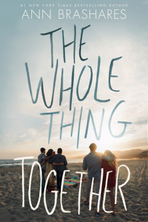 The Whole Thing Together, by Ann Brashares